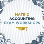 Matric Accounting