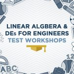 Linear Algbera & DEs for Engineers MAM2084