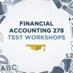 Financial Accounting 278
