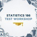 Statistics 186
