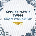 Applied Maths TW144