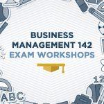 Business Management 142
