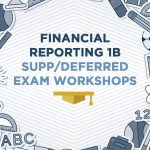 Financial Reporting 1B ACC2011