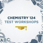 Chemistry 124