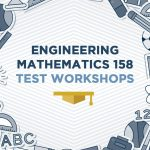 WTW158 Engineering Mathematics