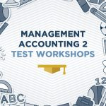 Management Accounting 2 ACC3023