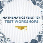 Math Bio 124