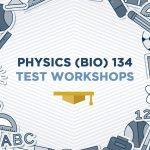 Physics Bio 134