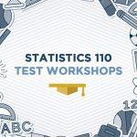 Statistics 110 STK 110