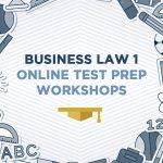 Business Law CML1001 Online Test Workshops