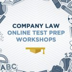 Company Law CML2001 Online Test Prep