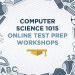 Computer Science CSC1015 Online Test Prep