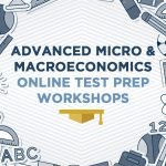 Advanced Micro & Macroeconomics ECO3020 Online Test Workshops