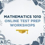 Mathematics 1010 MAM1010 Online Test Prep