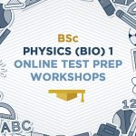 Physics Bio 124 Stellenbosch