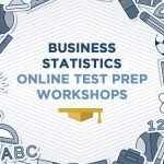 Business Statistics STA2020 Online Test Prep