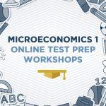 Microeconomics 1 ECO1010 Online Test Prep