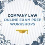 CML2001 Company Law UCT