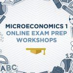 ECO1010 Microeconomics 1 UCT
