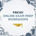 FRK 101 University Pretoria Tuks