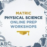 Matric Grade 12 High School Physical Science