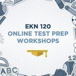 EKN 120 University Pretoria Tuks
