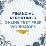 Financial Reporting 3 ACC3009 University of Cape Town