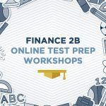 Finance 2B FTX3045 University of Cape Town