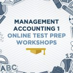 Management Accounting 1 ACC2022 University of Cape Town