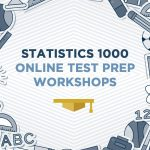 Statistics 1000 STA1000 University of Cape Town