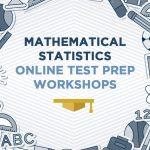 Mathematical Statistics STA1006 University of Cape Town