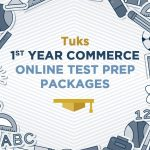 Tuks Univeristy Pretoria Commerce BCom