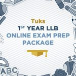 Tuks Univeristy Pretoria Law LLB