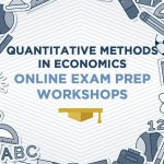 Quantitative Methods in Economics ECO3021 University of Cape Town