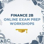 Finance 2B FTX3045 University of Cape Town